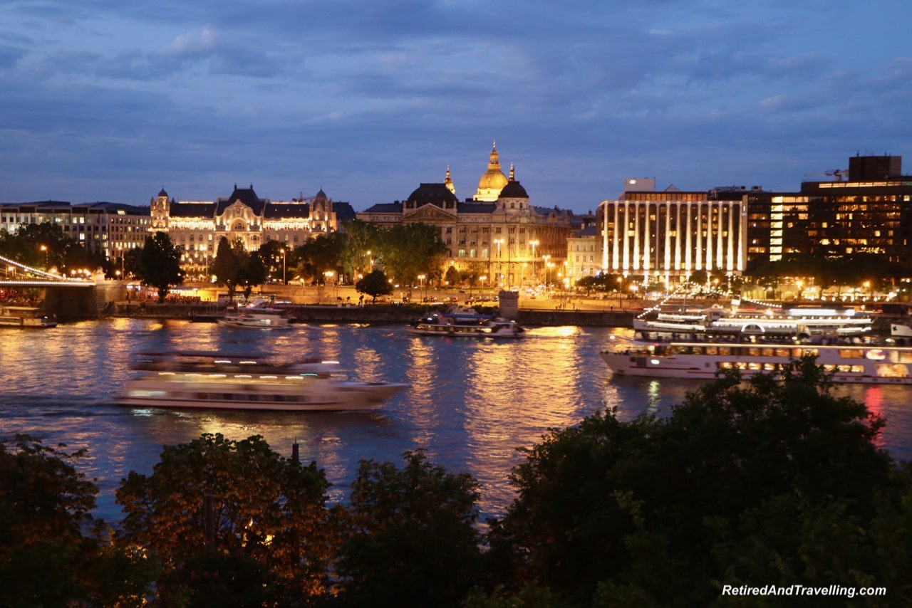 River View - Night Danube River Cruise In Budapest.jpg