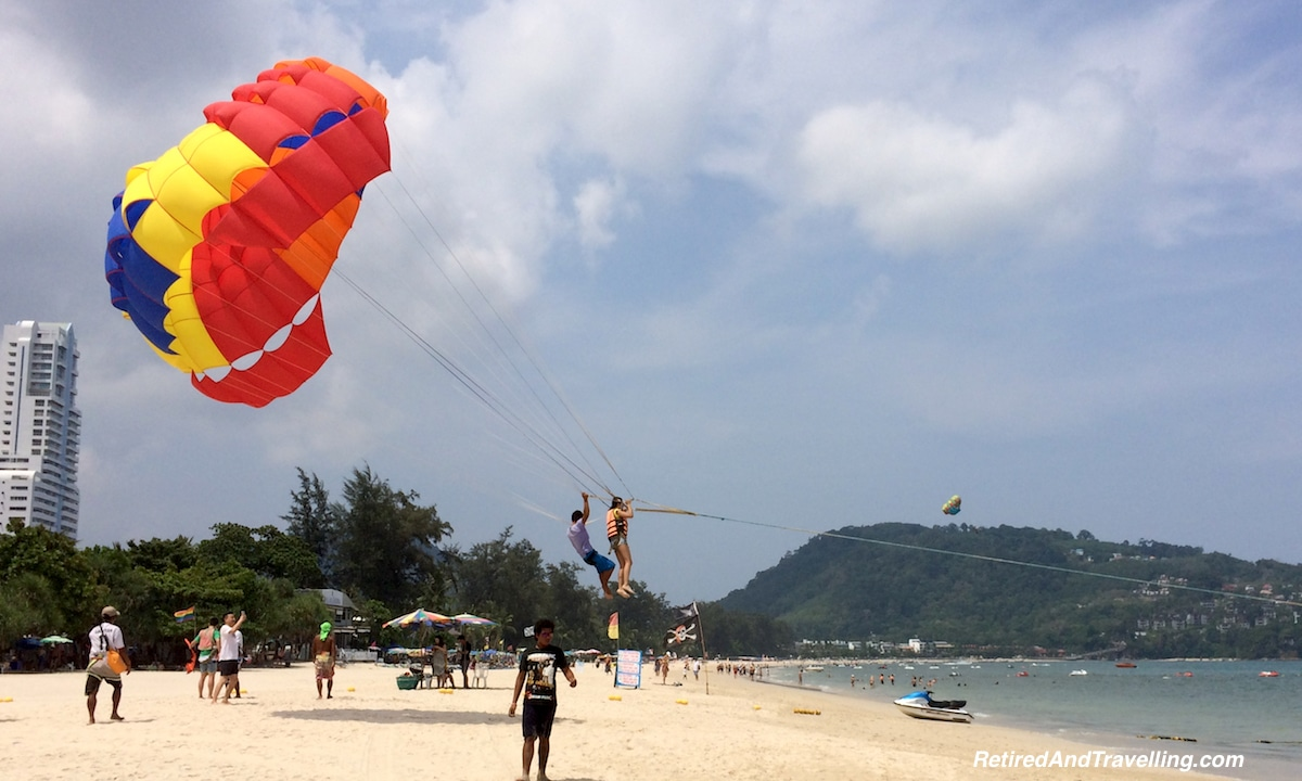 Patong Beach Thailand SE Asia - Hot Spots In The Winter.jpg