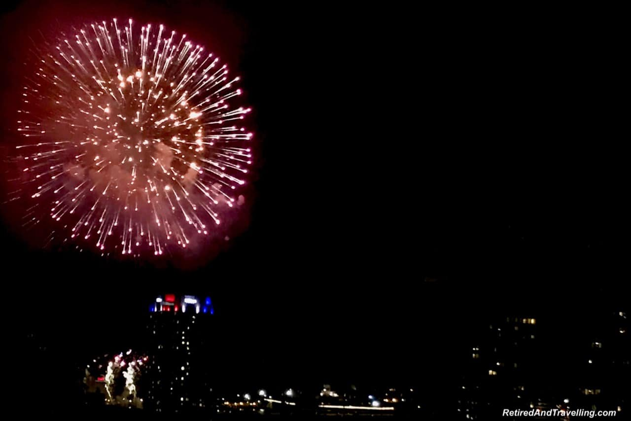 Fireworks - Philadelphia For The July 4th Independence Day.jpg