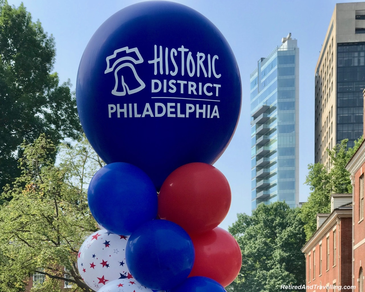 Historic District - Philadelphia For The July 4th Independence Day.jpg