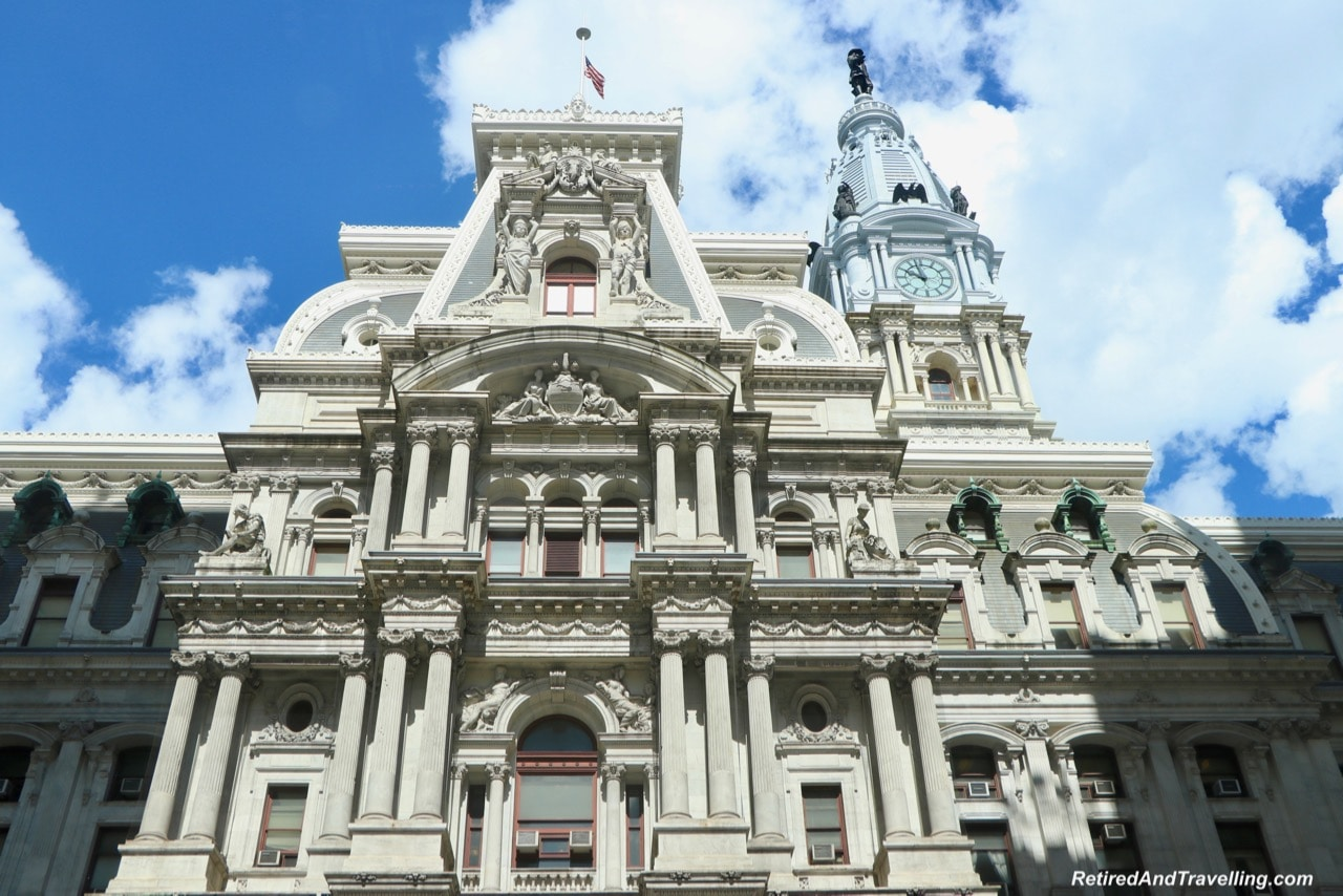 City Hall Architecture - Things To Do In Philadelphia.jpg