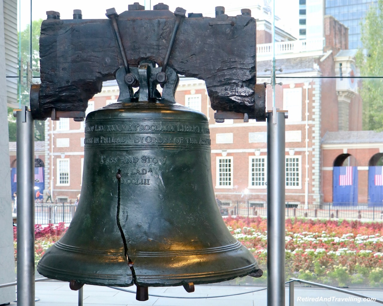 Independence Square Liberty Bell - History - Things To Do In Philadelphia.jpg