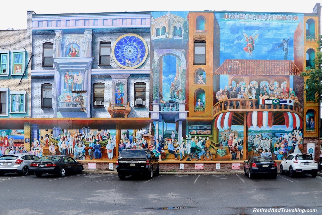 Inspiration Lycoming County - Murals Bullfrog Brewery Williamsport Street Art - Things To Do In Philadelphia.jpg