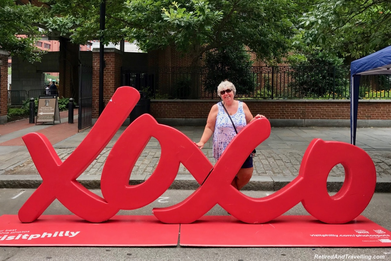 Visit Philly xoxo - Philadelphia For The July 4th Independence Day.jpg