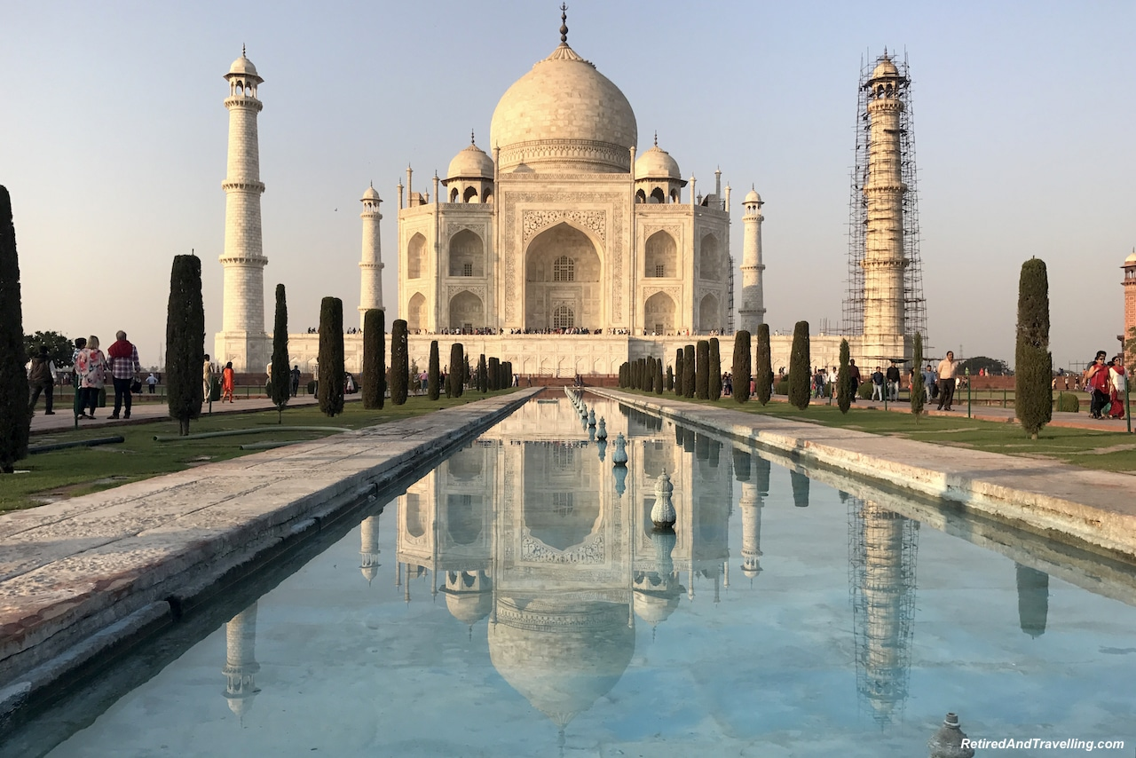 Taj Mahal India - Hot Spots In The Winter.jpg
