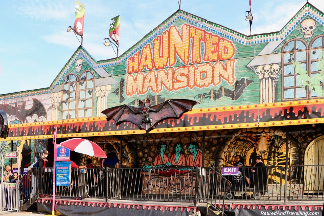 Haunted Mansion CNE Rides - Things To Do At The Toronto CNE.jpg