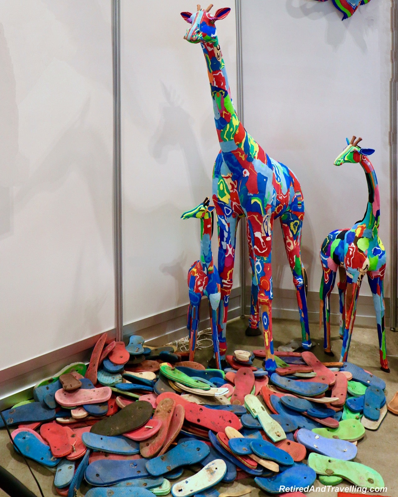 Flip Flop Art - Things To Do At The Toronto CNE.jpg