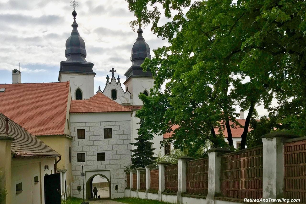 Trebic St Procopus Basilica Stop - Quick Visit To Bratislava.jpg
