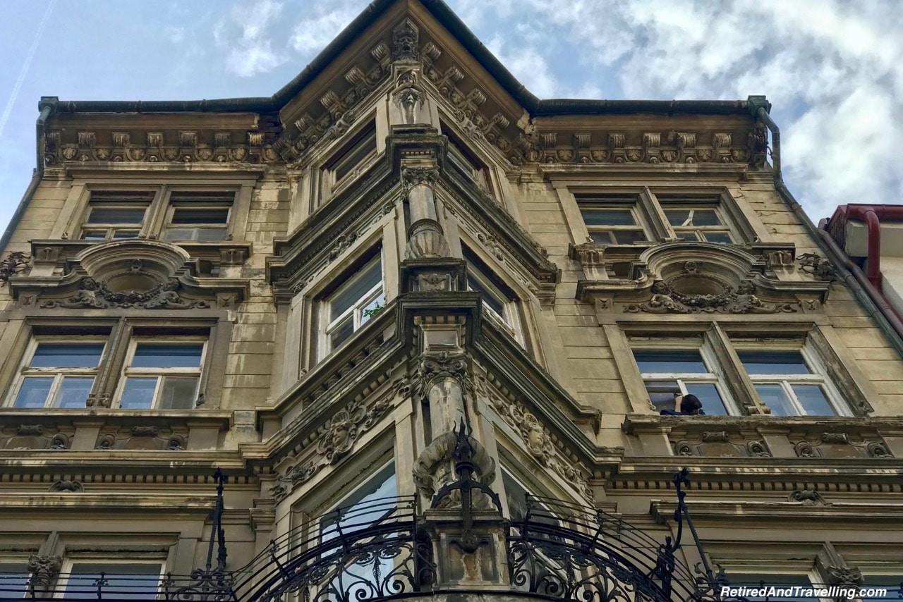 Bratislava Buildings and Architecture - Quick Visit To Bratislava.jpg