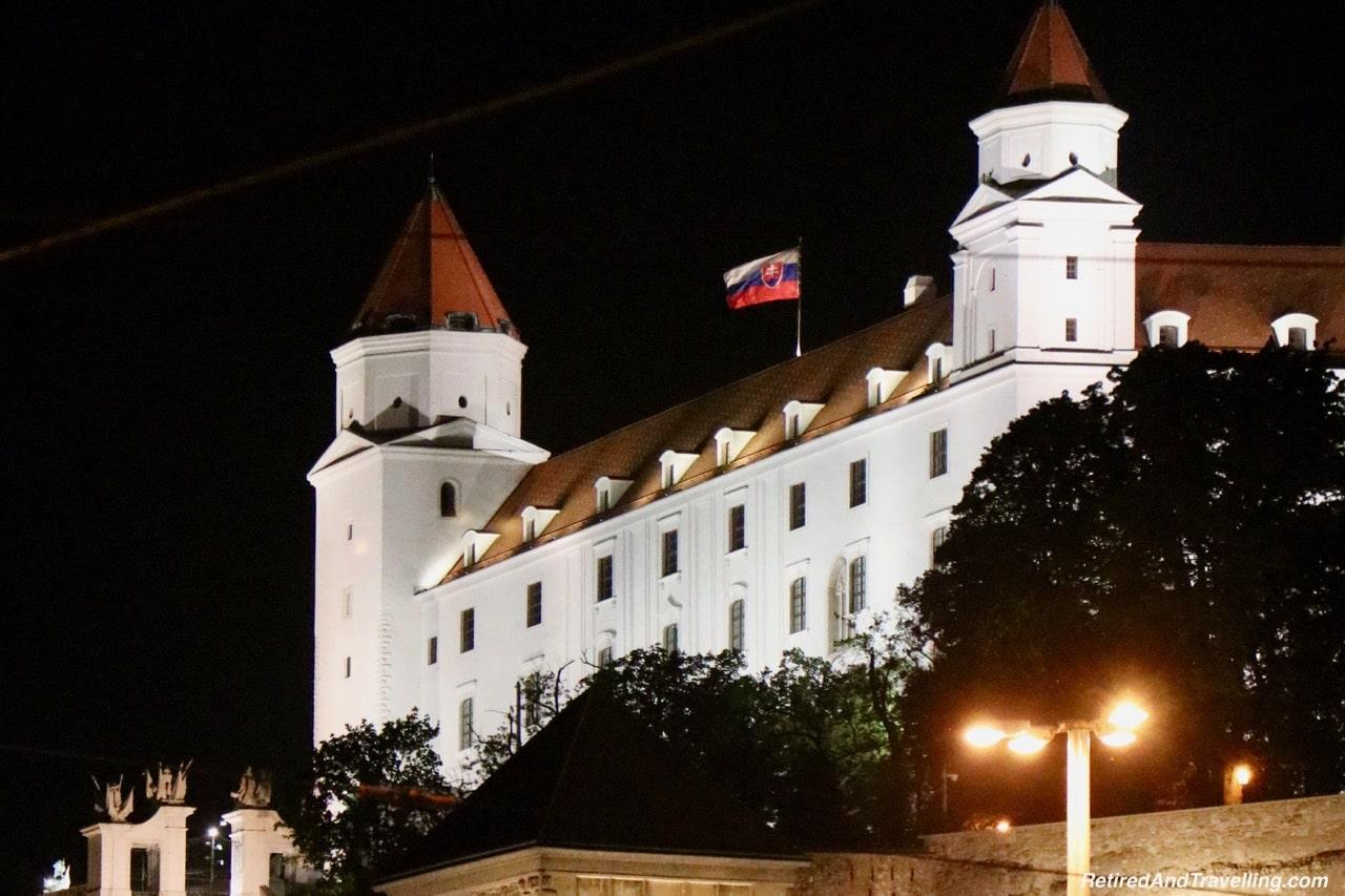 Bratislava Castle - Quick Visit To Bratislava.jpg