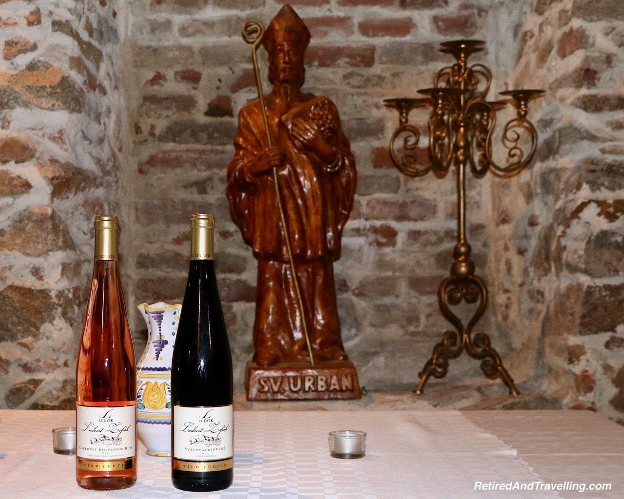 Ludvik Winery Bratislava Food - Quick Visit To Bratislava.jpg