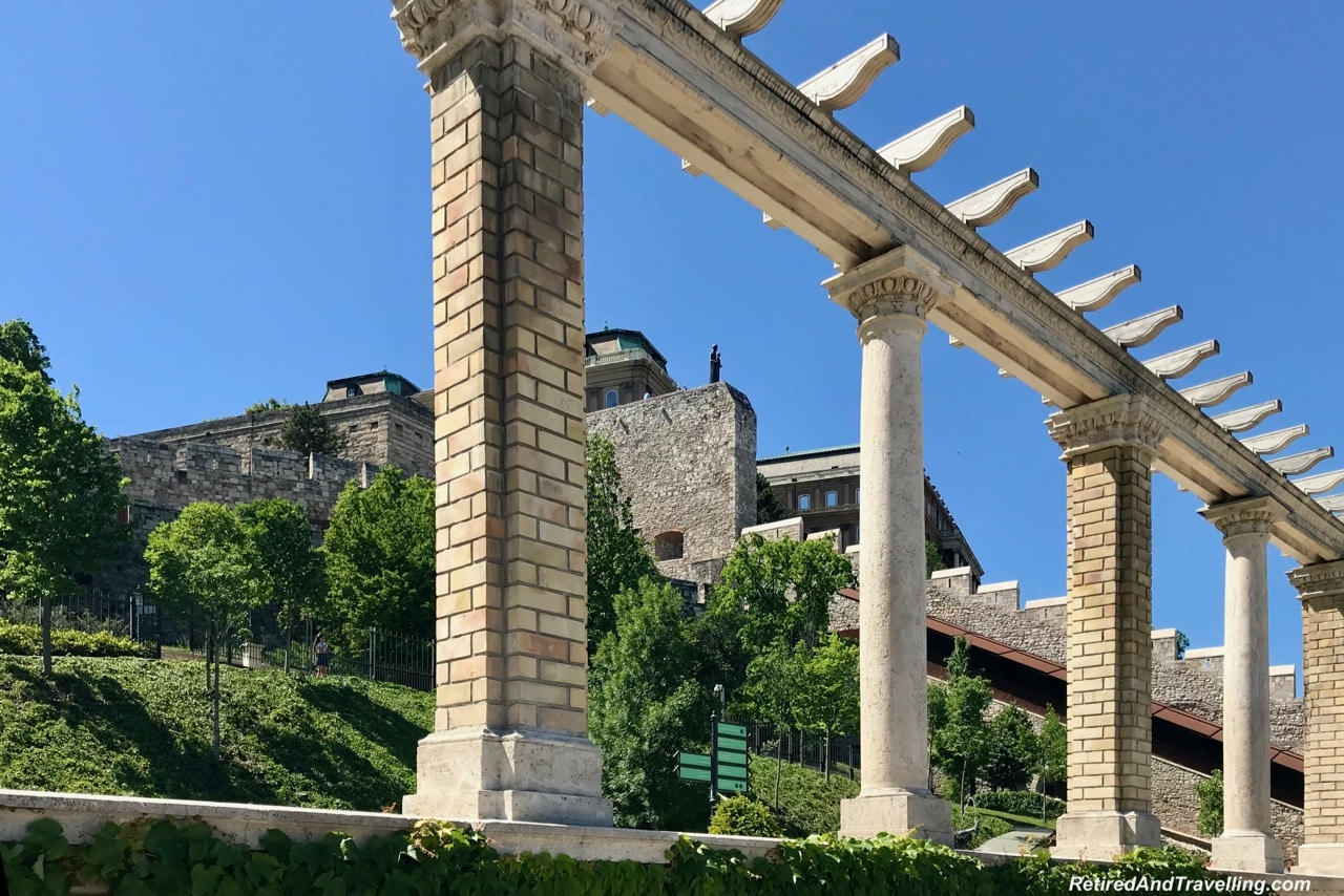 Castle Hill Gardens - Things To Do In Budapest.jpg