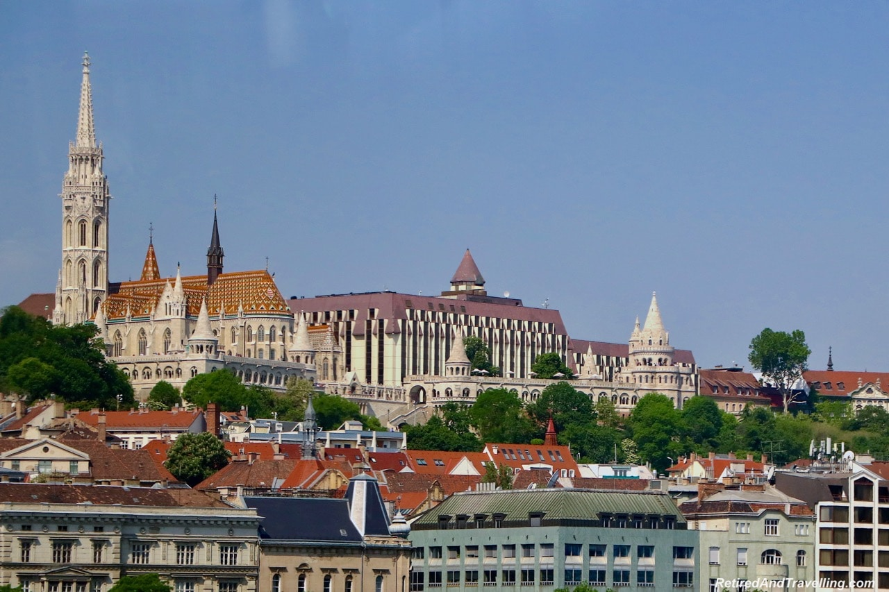 Buda Castle Hill Budapest - Travel From Prague To Budapest.jpg
