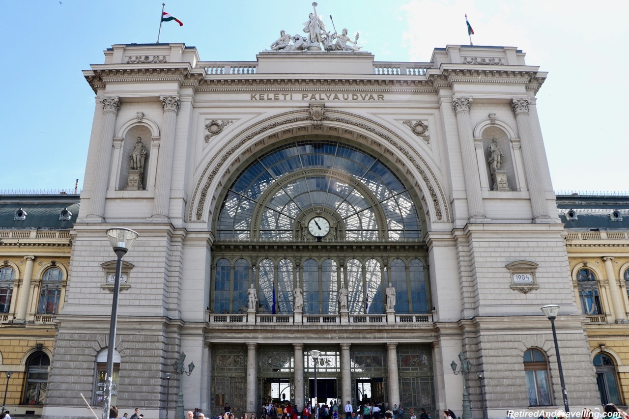 Budapest Train Station - Things To Do In Budapest.jpg