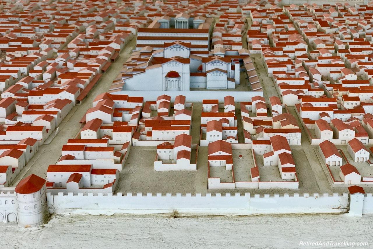 Carnuntum Model - Roman History In Carnumtum.jpg
