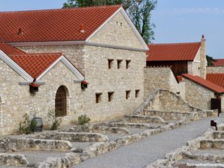 Roman History In Carnumtum.jpg