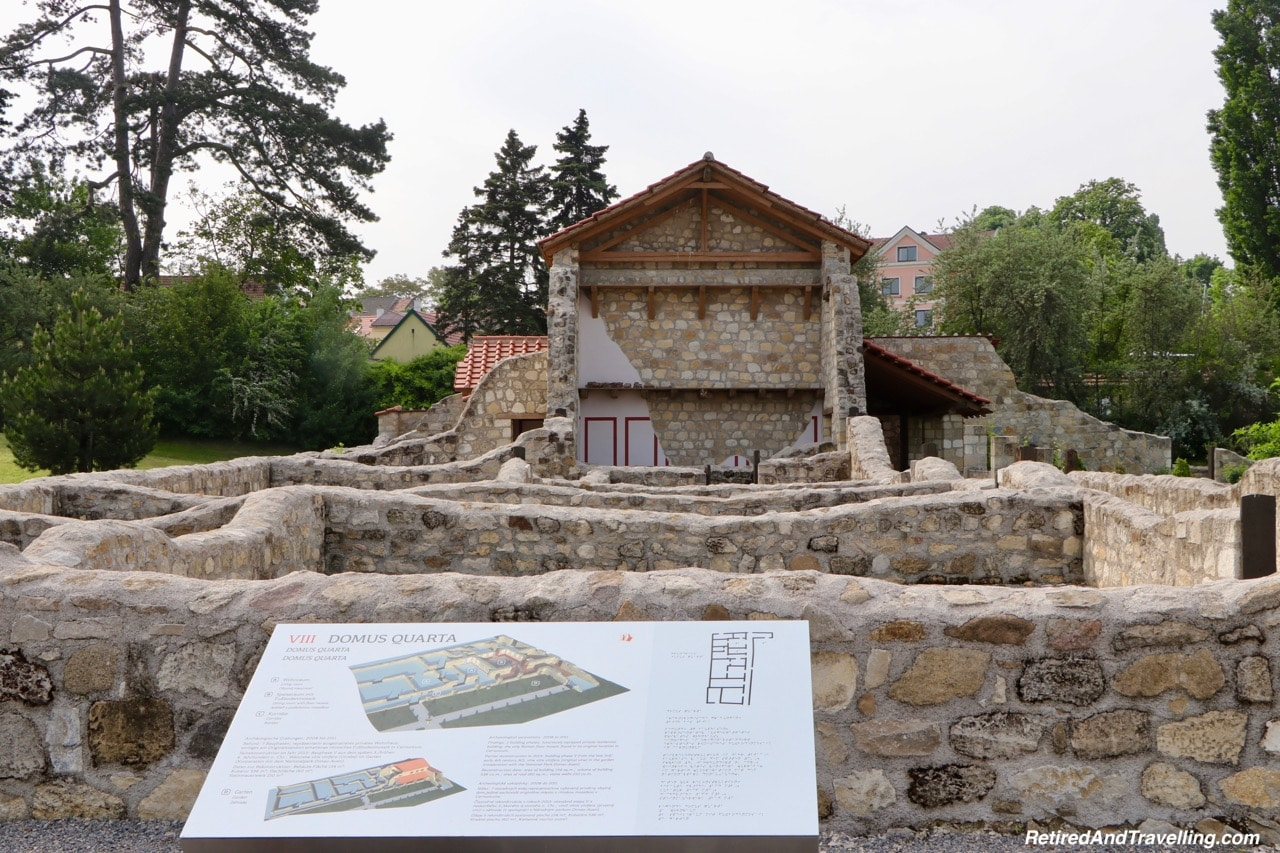 Carnuntum Excavation Site - Roman History In Carnumtum.jpg