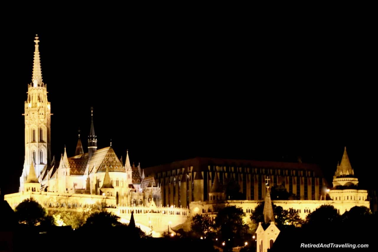 Night Danube River Cruise - Things To Do In Budapest.jpg