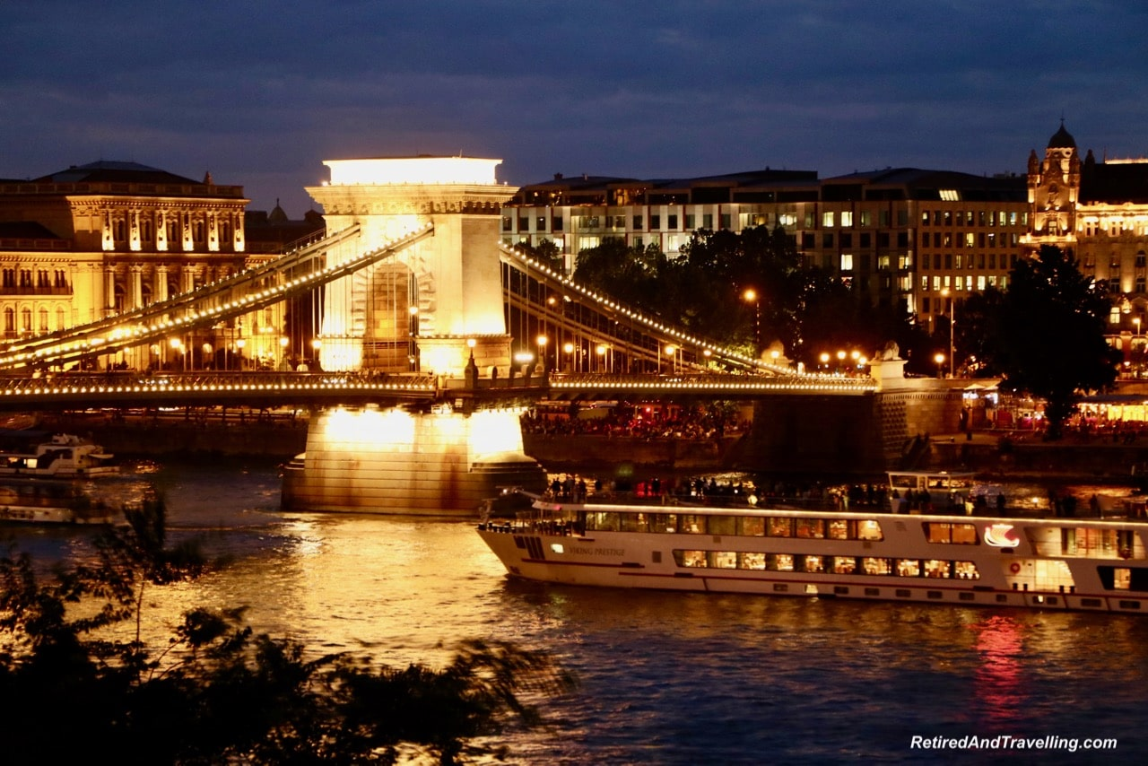Night Danube River Cruise Budapest - Travel From Prague To Budapest.jpg