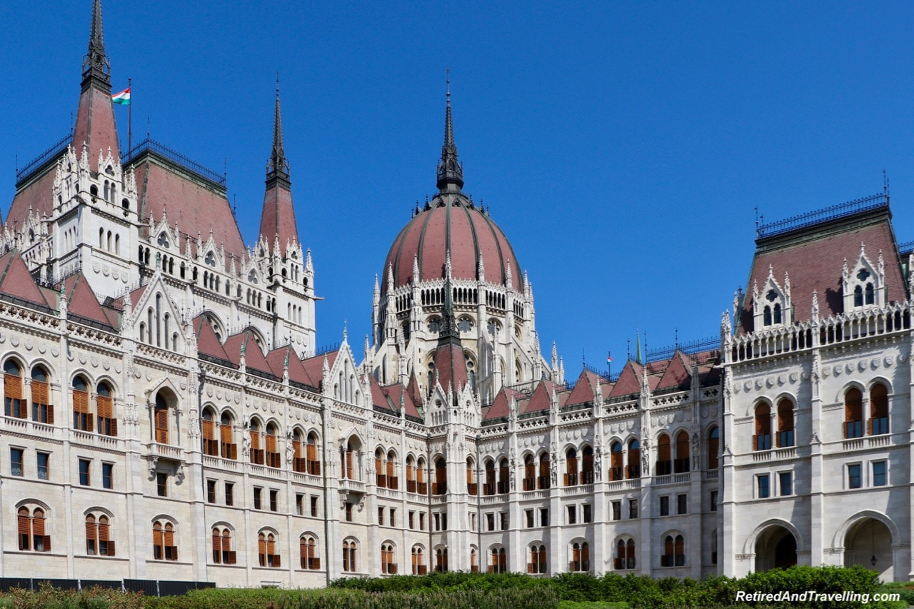 Budapest Parliament - Things To Do In Budapest.jpg