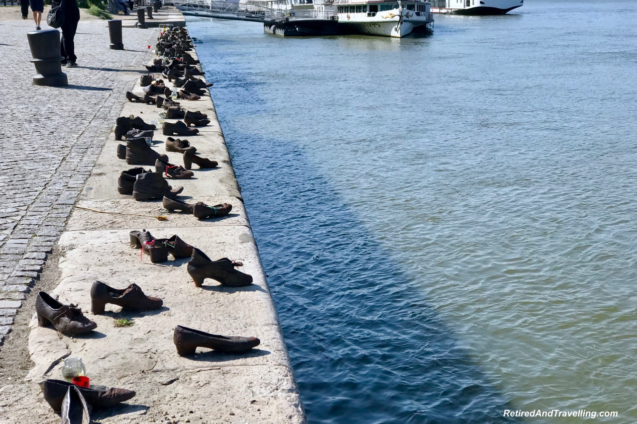 Jewish Shoe Memorial - Things To Do In Budapest.jpg
