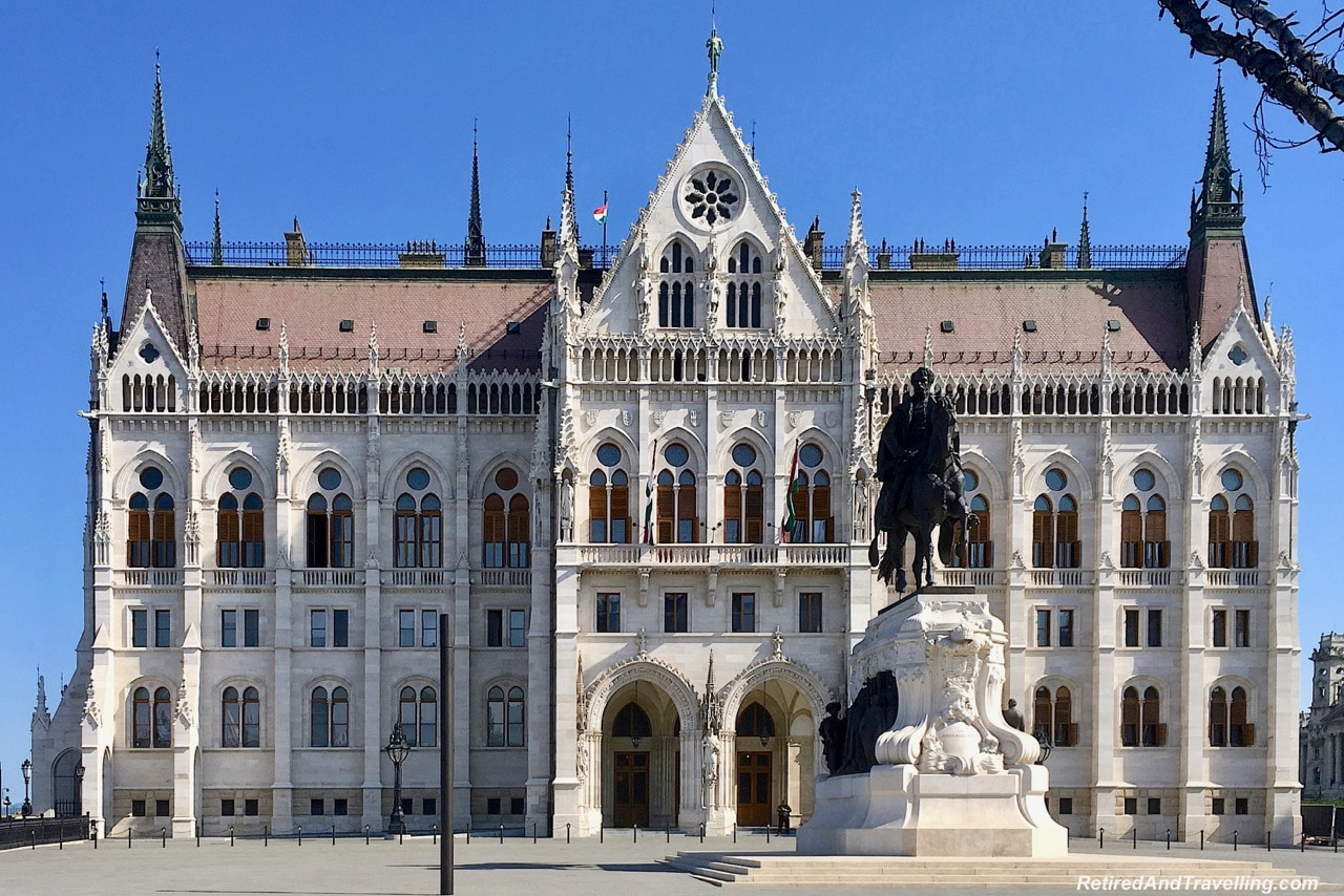 Parliament Budapest - Travel From Prague To Budapest.jpg