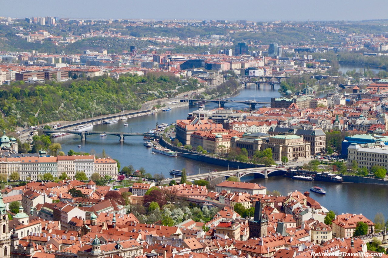 Prague Petrin Tower View - Travel From Prague To Budapest.jpg