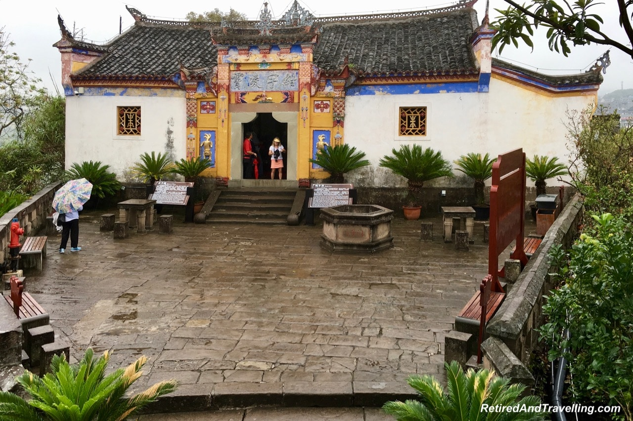 Emperor Palace - Shibaozha Pagoda - Cruise The Yangtze River In China With Viking Cruises.jpg