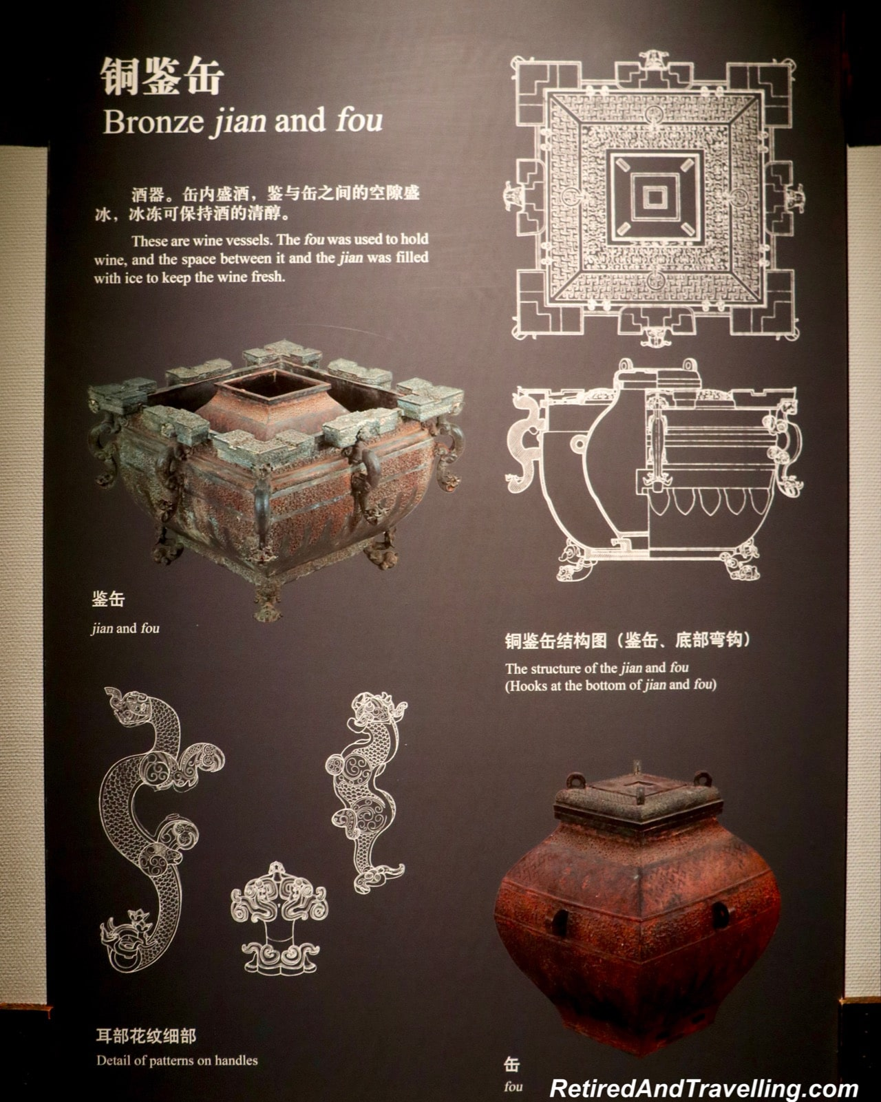 Marquis Yi Bronze - Wuhan Hubei Provincial Museum - Cruise In Wuhan On The Yangtze River.jpg