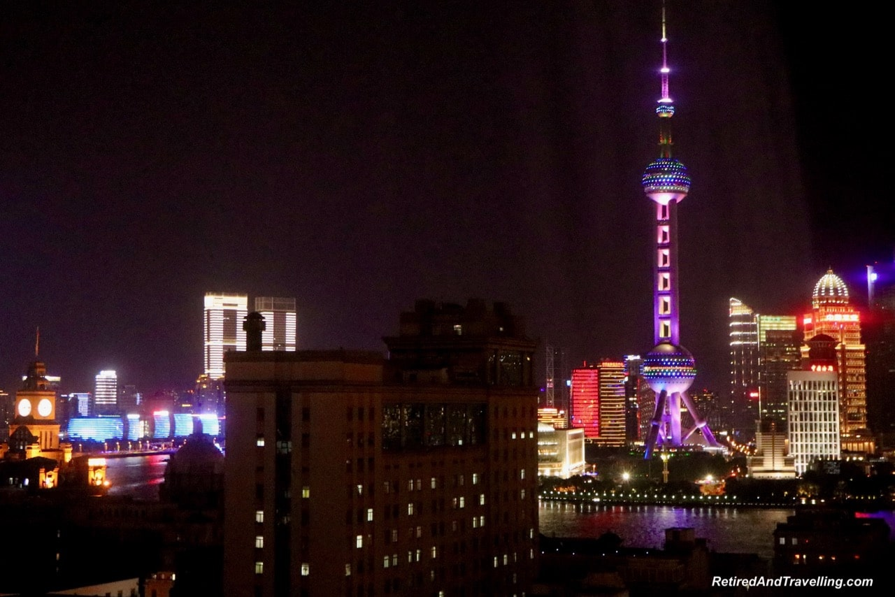 Shanghai Pearl TV Tower Night - Experience the Bund River Area In Shanghai.jpg