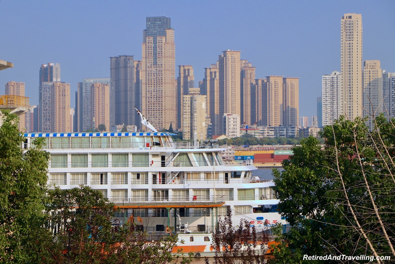 Wuhan Skyline - Start in Wuhan - Cruise The Yangtze River In China With Viking Cruises.jpg