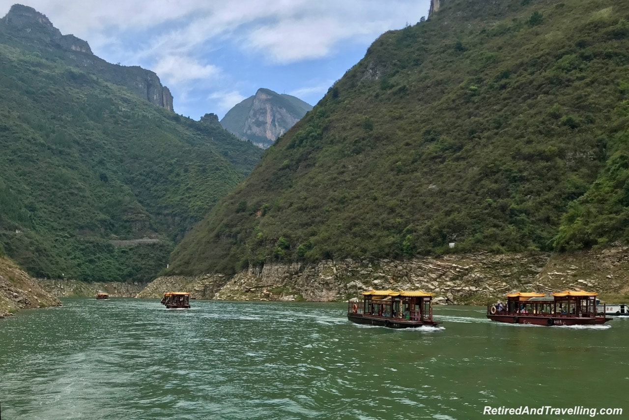 Goddess Stream Sampan - Cruise The Yangtze River In China With Viking Cruises.jpg