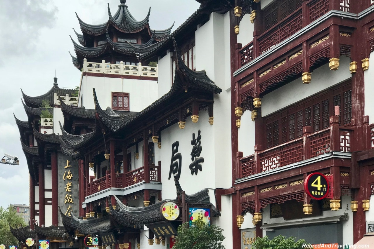 Old Town Shanghai Architecture - Old Town and Yu Gardens in Shanghai.jpg