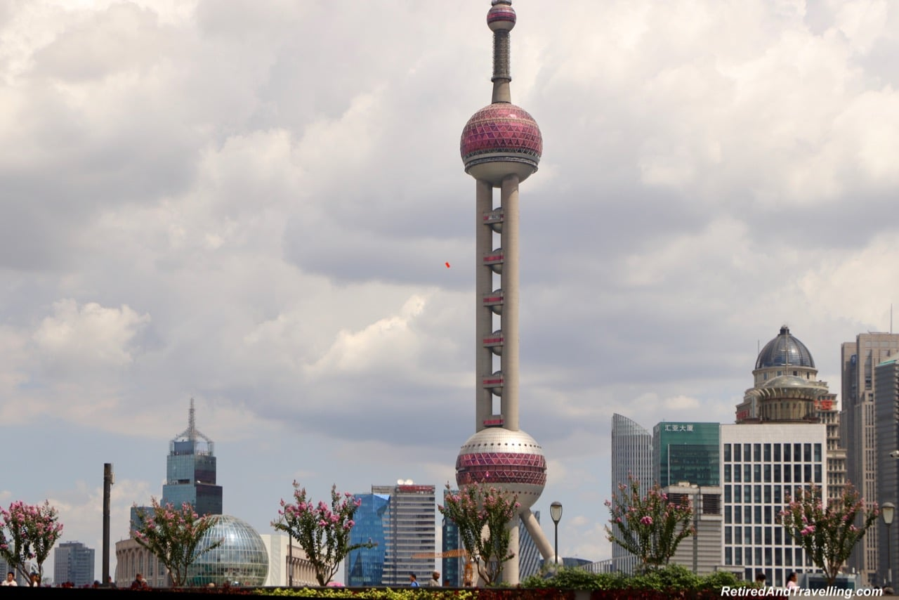 Shanghai Pearl TV Tower - Experience the Bund River Area In Shanghai.jpg