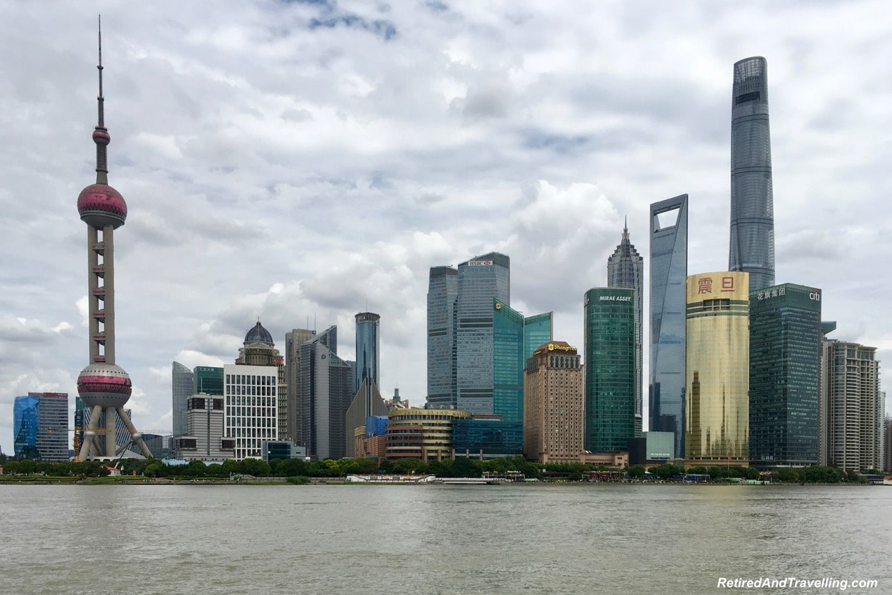 Shanghai Towers - Experience the Bund River Area In Shanghai.jpg