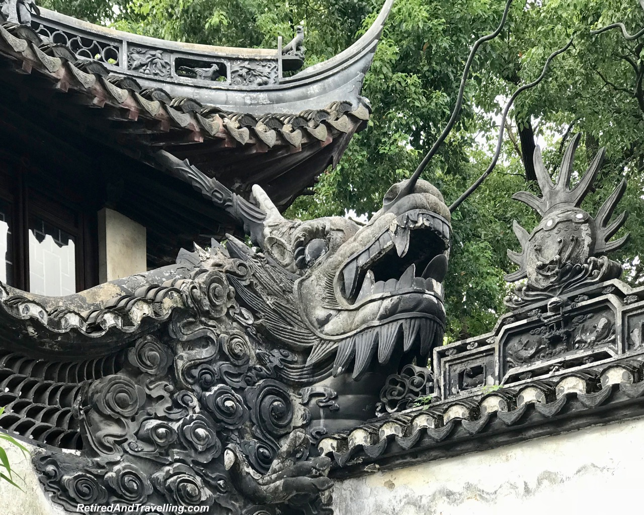 Old Town Yu Gardens Shanghai - To Do In Shanghai For A Week.jpg