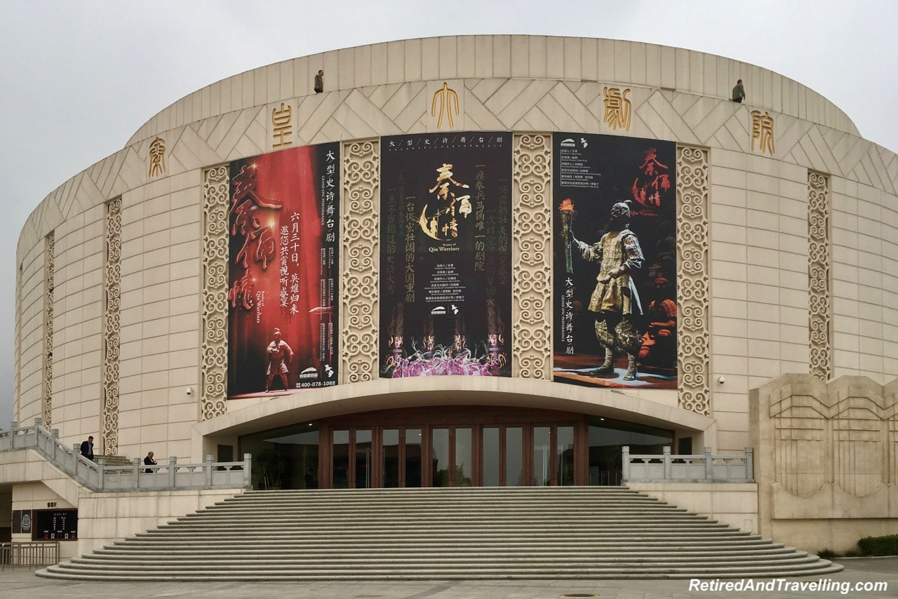 Exit Theatre - Terra Cotta Warriors - Terra Cotta Warriors In Xian.jpg