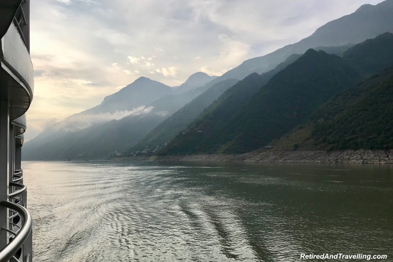 Wu Gorge Three Gorges - Cruise The Yangtze River In China With Viking Cruises.jpg