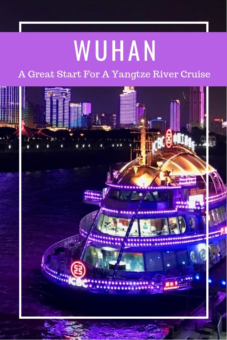 Cruise in Wuhan on the Yangtze River in China.jpg