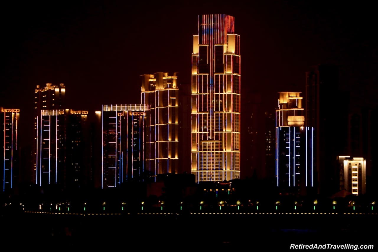 Wuhan Skyline Night Light Show - Cruise In Wuhan On The Yangtze River.jpg