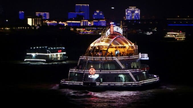 Cruise In Wuhan On The Yangtze River.jpg
