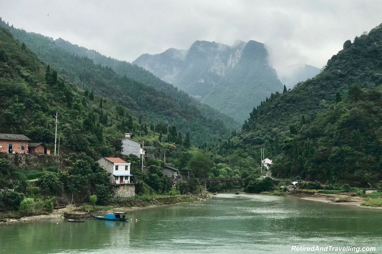 Xiliang Gorge Three Gorges - Cruise The Yangtze River In China With Viking Cruises.jpg