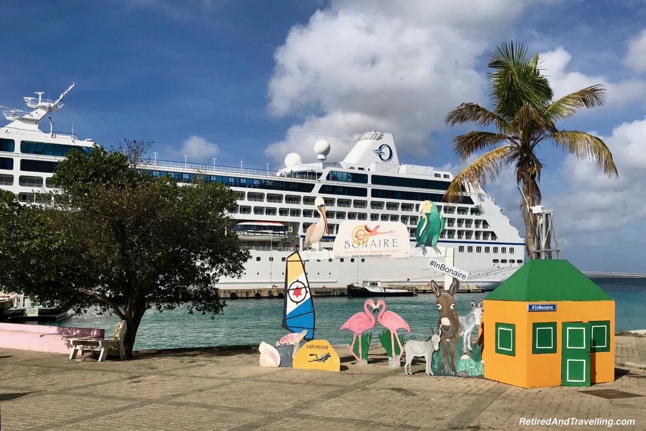 Bonaire Port - Look Back At Travel In 2018.jpg