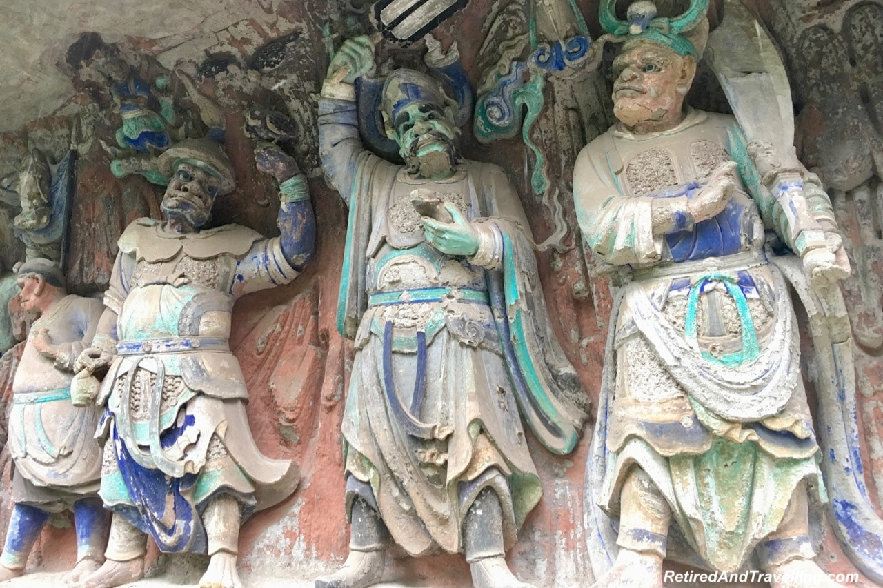 Dazu Guardians of Buddhist Law - We Visited The Dazu Stone Carvings.jpg