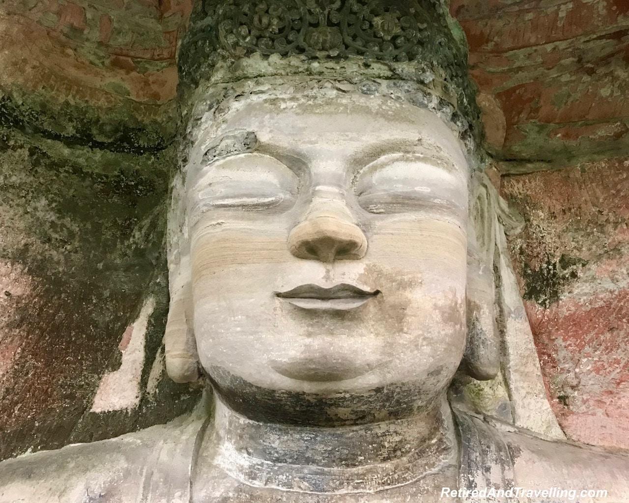 Dazu Buddha Face - We Visited The Dazu Stone Carvings.jpg