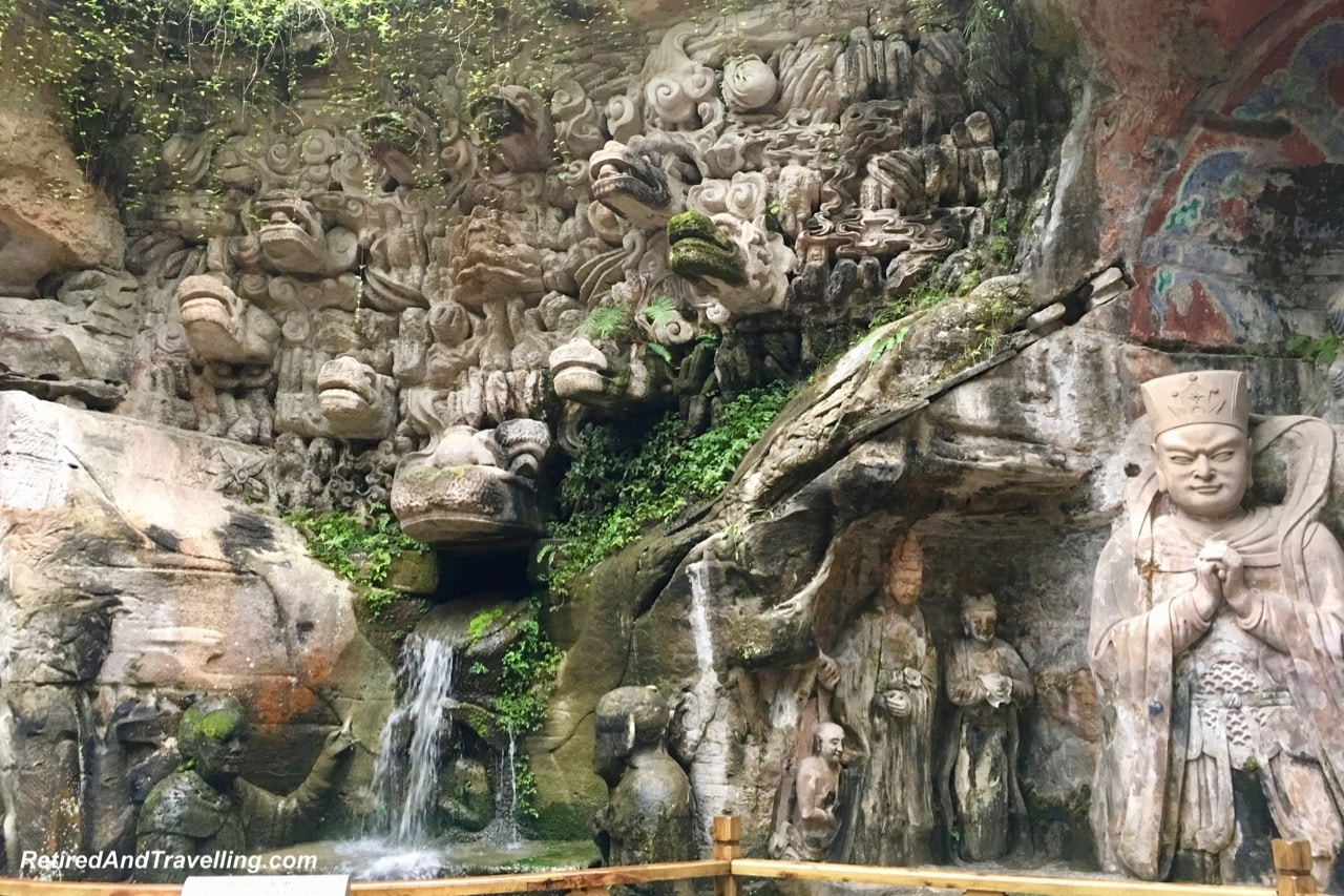 Dazu Nine Dragons Bathing Prince - We Visited The Dazu Stone Carvings.jpg