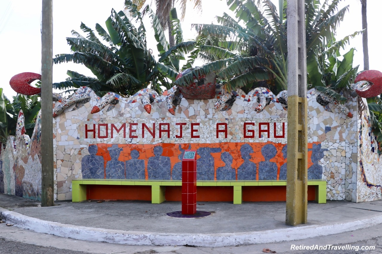 Fusterlandia Tile Art Neighborhood - First Visit To Colourful Havana.jpg