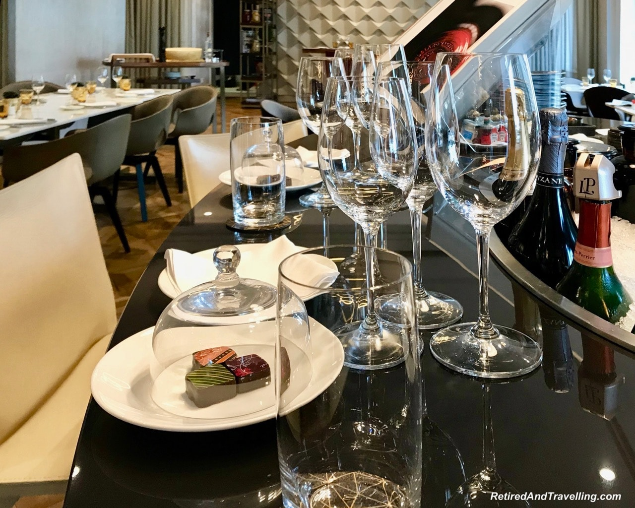 Geneva Ritz-Carlton Chocolate Pairing - We Ate And Drank Our Way Through 2018.jpg
