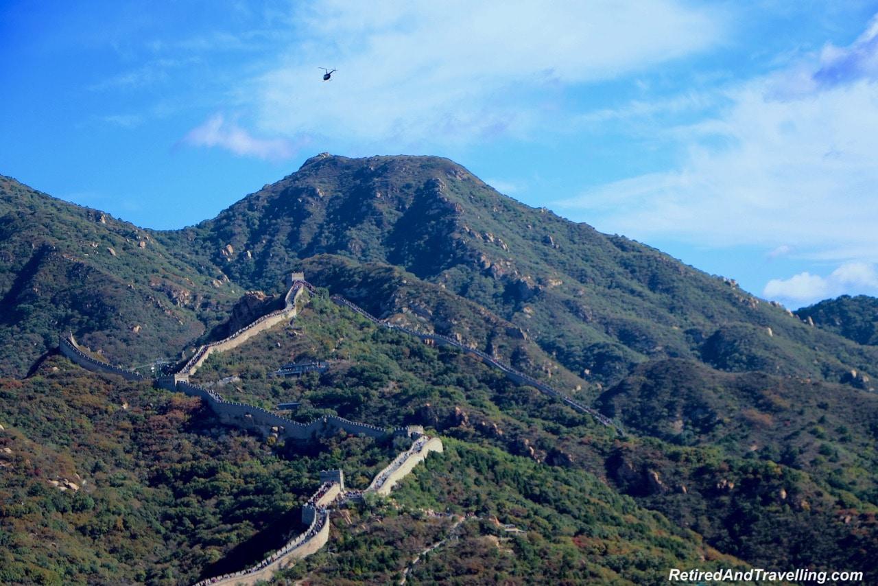 China Great Wall of China Badaling - Look Back At Travel In 2018.jpg