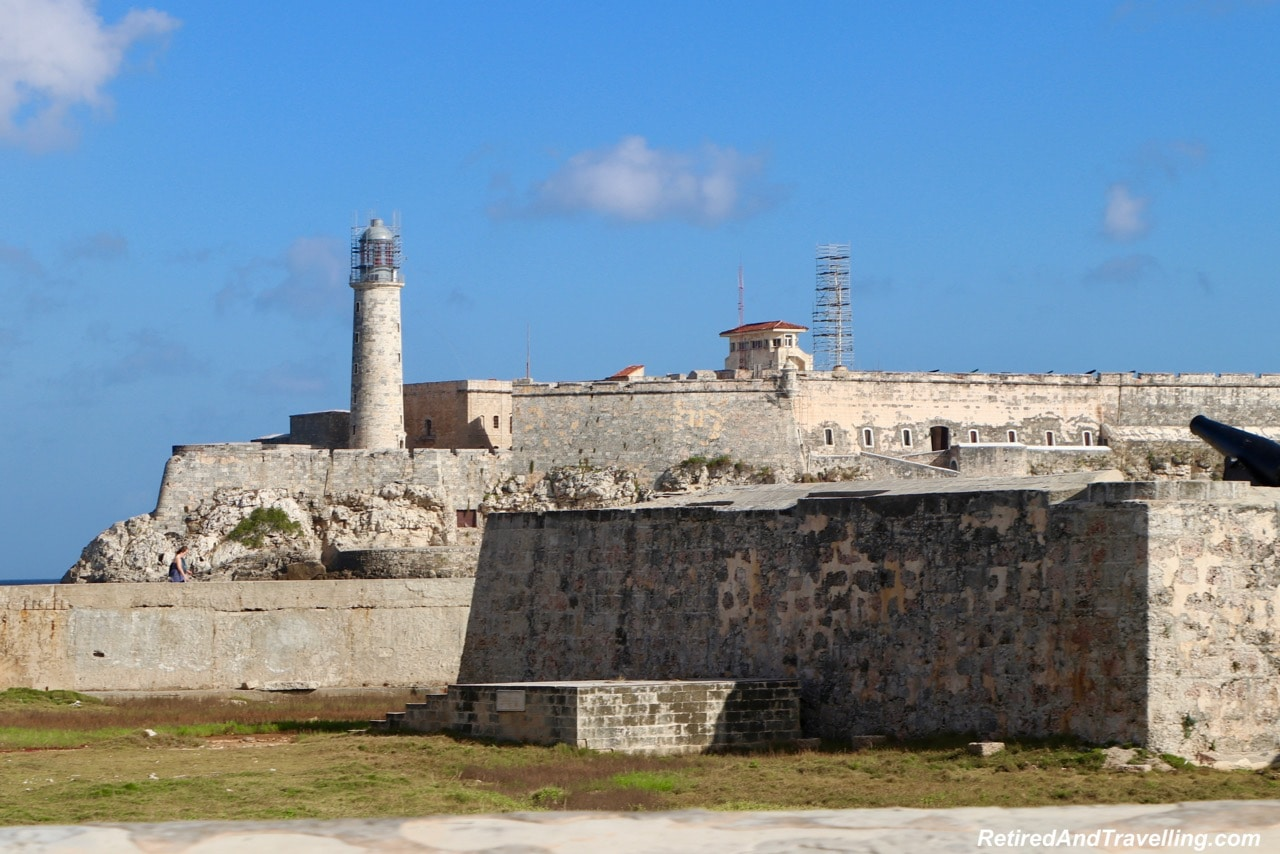 Morros Castle - First Visit To Colourful Havana.jpg